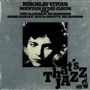 Click here for more info about 'Miroslav Vitous - Mountain In The Clouds'