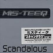 Click here for more info about 'Mis-Teeq - Scandalous'