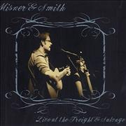 Click here for more info about 'Misner & Smith - Live At The Freight & Salvage'