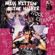 Click here for more info about 'Miss Kittin - Stock Exchange'
