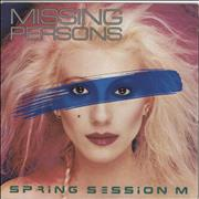 Click here for more info about 'Missing Persons - Spring Session M'