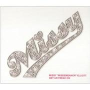 Click here for more info about 'Missy Misdemeanor Elliott - Get Ur Freak On'