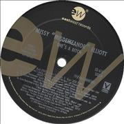 Click here for more info about 'Missy Misdemeanor Elliott - She's A Bitch - Blaze 2000 Mixes'