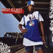 Click here for more info about 'Missy Misdemeanor Elliott - Work It'