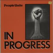 Click here for more info about 'People Unite - In Progress'