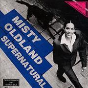 Click here for more info about 'Misty Oldland - Supernatural'