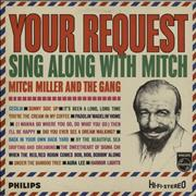 Click here for more info about 'Mitch Miller - Your Request Sing Along With Mitch'