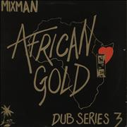 Click here for more info about 'Mixman - African Gold'