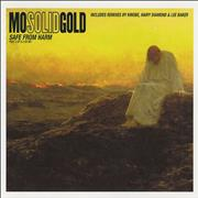 Click here for more info about 'Mo Solid Gold - Safe From Harm'