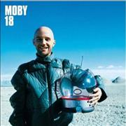 Click here for more info about 'Moby - 18 Eighteen'