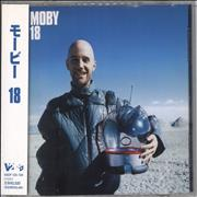 Click here for more info about 'Moby - 18'