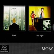 Click here for more info about 'Moby - 2CD Originals'
