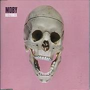 Click here for more info about 'Moby - Bodyrock'