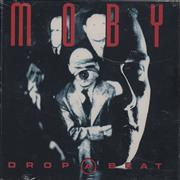 Click here for more info about 'Moby - Drop A Beat'