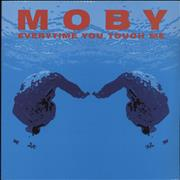 Click here for more info about 'Moby - Everytime You Touch Me - Remixes'