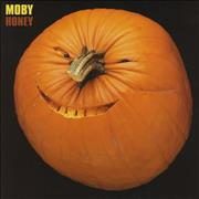 Click here for more info about 'Moby - Honey'