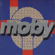 Click here for more info about 'Moby - Hymn'