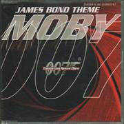 Click here for more info about 'Moby - James Bond Theme (Moby's Re-Version)'