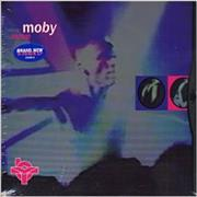 Click here for more info about 'Moby - Move'