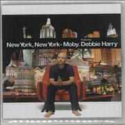 Click here for more info about 'Moby - New York, New York + Press Release'