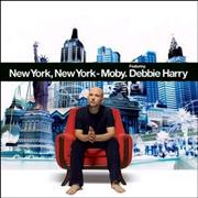 Click here for more info about 'Moby - New York New York'