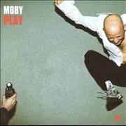 Click here for more info about 'Moby - Play'
