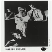 Click here for more info about 'Modern English - After The Snow'