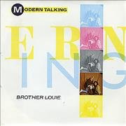 Click here for more info about 'Modern Talking - Brother Louie'