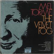 Click here for more info about 'Modern Times - The Velvet Fog'