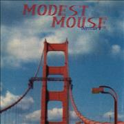 Click here for more info about 'Modest Mouse - Interstate 8'