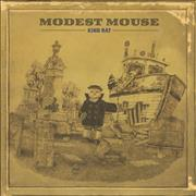 Click here for more info about 'Modest Mouse - King Rat'