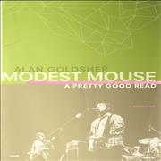 Click here for more info about 'Modest Mouse - Modest Mouse: A Pretty Good Read'