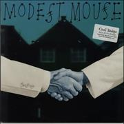 Click here for more info about 'Modest Mouse - Night On The Sun'