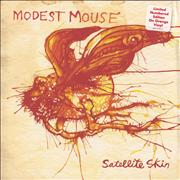 Click here for more info about 'Modest Mouse - Satellite Skin'