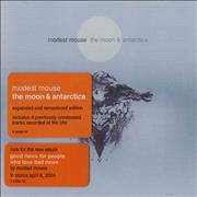 Click here for more info about 'Modest Mouse - The Moon & Antarctica'