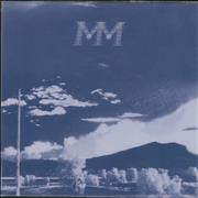 "Modest Mouse White Lies, Yellow Teeth UK 7"" vinyl"