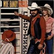 Click here for more info about 'Moe Bandy - Rodeo Romeo'