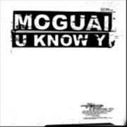 Click here for more info about 'Moguai - U Know Y'