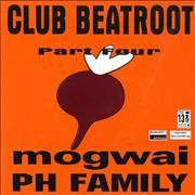 Click here for more info about 'Mogwai - Club Beatroot - Part Four'