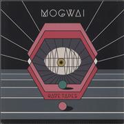 Click here for more info about 'Mogwai - Rave Tapes + Bonus 7