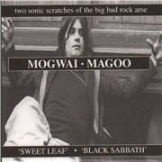 Click here for more info about 'Mogwai - Sweet Leaf / Black Sabbath'