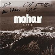 Click here for more info about 'Mohair - Life'