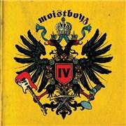 Click here for more info about 'Moistboyz - Moistboyz IV'