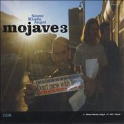 Click here for more info about 'Mojave 3 - Some Kinda Angel'