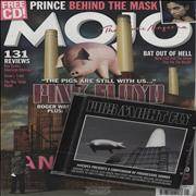 Click here for more info about 'Mojo Magazine - Mojo 282 + Pigs Might Fly CD'
