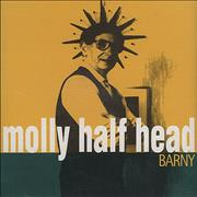 Click here for more info about 'Molly Half Head - Barny'