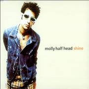 Click here for more info about 'Molly Half Head - Shine'