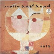 Click here for more info about 'Molly Half Head - Sulk + 7