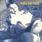Click here for more info about 'Molly Half Head - Toe To Sand'