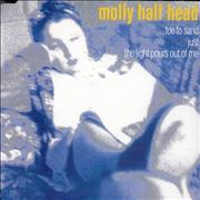 Click here for more info about 'Molly Half Head - Toe To Stand'